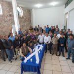Funcionarios de El Marqués realizan actividades para sensibilizarse sobre violencia de género