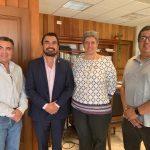 Participará CICQ en proyectos de infraestructura de la UAQ