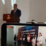 Realiza Querétaro 1ra eliminatoria en declamación rumbo al XII concurso nacional