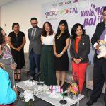Realizanen Querétaroforo para erradicar la violencia política de género