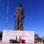 Cancelan guardia de honor a Benito Juárez este 21 de marzo