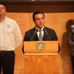 Luis Nava anuncia nuevas medidas para enfrentar el COVID 19