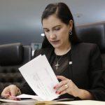 Promueve juicio político Elsa Méndez contra la Presidenta de la Mesa directiva de la LIX Legislatura