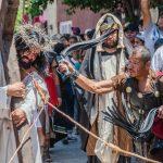 Suspenden celebración del Viacrucis de La Cañada
