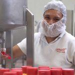Crece 28 por ciento la fuerza productiva femenina en Lyncott