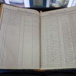 Expone Biblioteca Central UAQ registrosde primeros alumnos del Colegio Civil