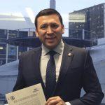Procedimientoságiles para que gobiernos paguen si causan daño patrimonial: Juan José Jiménez