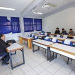 """Universitarias se unen a """"Un día sin nosotras"""" en los espacios UAQ"""