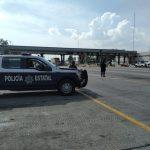 Refuerzan seguridad en límites con Guanajuato