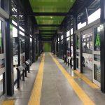 Inicia canje de apoyo para uso del transporte público Qrobús