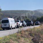 Joven muere arrollado en carretera a La Gotera