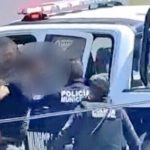 Detenido tras persecución