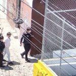 Detenida por portar arma de diábolos