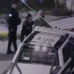 Dos detenidos por daños dolosos en Loma Bonita