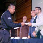 Ciudadanía reconoce labor de elementos de SSPM