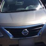 Vehículo recuperado a minutos después de haber sido robado en Juriquilla; hay un detenido