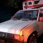 Asegurados en Lomas de Casa Blanca por robo equiparado de vehículo
