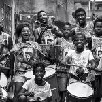 Daniel Taveira muestra la realidad humana de las favelas brasileñas en Enfoque 2020