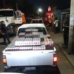 Impide Inspección Municipal la venta clandestina de alcohol