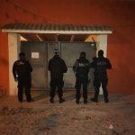 6 detenidos tras cateos en Tequisquiapan. Tenían narcótico y cartuchos de arma de fuego