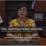 Reportan caso de discriminación a enfermeras en Querétaro