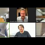 Analizan retos y oportunidades de la Ruta Arte, Queso y Vino, frente a la pandemia COVID-19