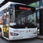 Descartan uso obligatorio de cubrebocas en el transporte público