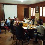 Aprueba Ayuntamiento de Jalpan sanciones para quien provoque incendios forestales