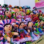 Enseñarán a niños a hacer muñecas Lele en videoconferencia