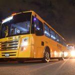 A partir de este jueves, transporte gratuito para trabajadores del sector salud