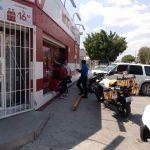 Refuerza Protección Civil Municipal acciones de prevención en contra del Covid 19