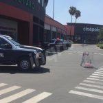 Muere por infarto en Plaza Patio Querétaro