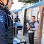 Detienen a agresores de policías en El Marqués