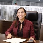 No hay excusas para mantener la parálisis legislativa: Elsa Méndez