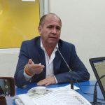 CON MINISTERIO PÚBLICO SUPERVISAN PARO DE OBRAS DE LA CONSTRUCCIÓN