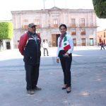 Buscará Connie Herrera apoyo para sector vulnerable