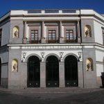 Descartan habilitar Teatro de la República como hospital para atender COVID-19