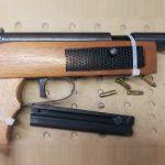 Se detiene a hombre que portaba arma en la comunidad de Palo Alto