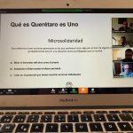 Presentan Querétaro es Uno