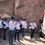 PC de El Marqués realizó operativos de supervisión durante el fin de semana por COVID-19