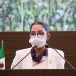 Asume Connie Herrera Presidencia de la Mesa Directiva de la LIX Legislatura