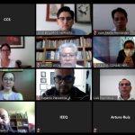 Analiza IEEQ normatividad para el proceso electoral 2020-2021