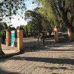Tequisquiapan restringe acceso a plazas públicas y jardines