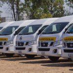 Se suma El Marqués al apoyo de transporte gratuito al personal de salud