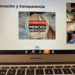 Fundación Merced eje de Querétaro es Uno