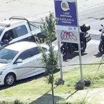 Enviados a Fiscalía tres sujetos que tripulaban auto vinculado con un robo