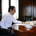 Gobierno del Estado, Cámaras, Asociaciones y Clústeres unidos contra COVID-19
