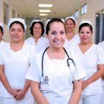 Contratan a 143 enfermeras, médicos y químicos para atender COVID-19 en Querétaro