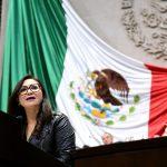 Que Morena no difunda información falsa pide Sonia Rocha