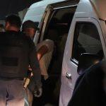 Fiscalía detiene a 5 hombres implicados en secuestro